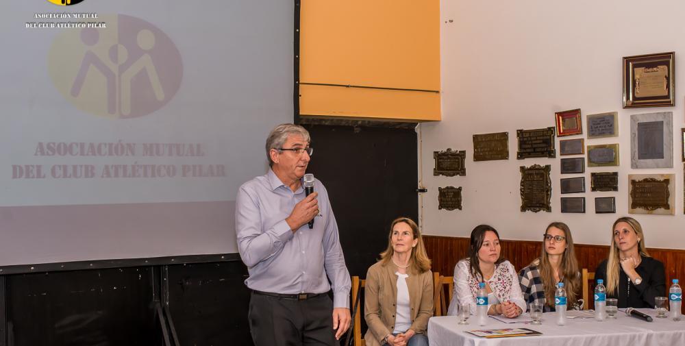 JORNADA DE ECONOMÍA SOCIAL