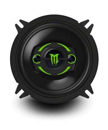 Parlantes Monster Sound 5'' M-524