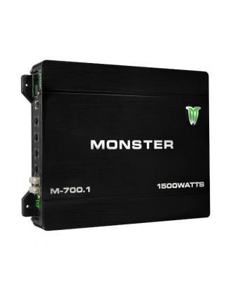 Potencia Monster Sound M-700.1