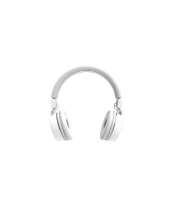 Auriculares Panter IHS01W - Blanco