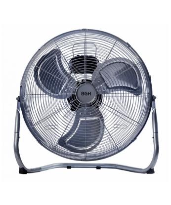 Turbo ventilador BGH 20'' - Proveeduría - Mutual del Club Atlético Pilar