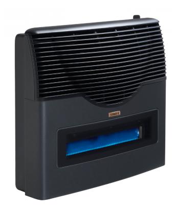 Calefactor Longvie EBA5KV