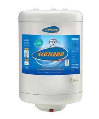 Termotanque Ecotermo eléctrico 53 litros