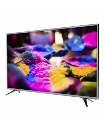 TV Noblex 55 Ultra HD 4K 91DA55X6500 Side - Proveeduría de la Mutual del Club Atlético Pilar