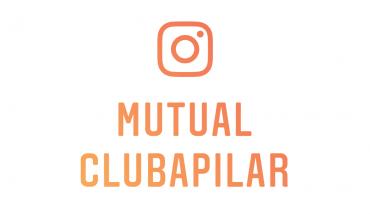 Tarjeta de identificación - Mutual del Club Atlético Pilar - Instagram