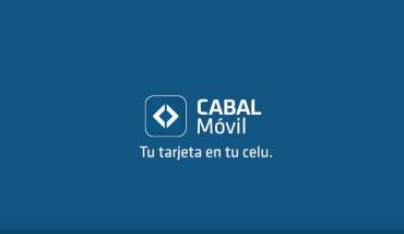 Cabal Móvil tu tarjeta en tu celu - Mutual del Club Atlético Pilar