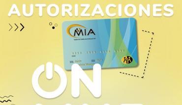 Mutual del Club Atlético Pilar - Tarjeta de crédito MÍA - Sistema de autorización de cupones online