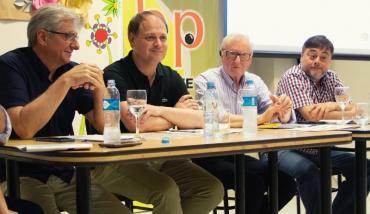 Asamblea 2019 - Mutual del Club Atlético Pilar