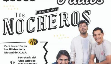 Ganadores del Bingo 2019 del Club Atlético Pilar - Mutual del Club Atlético Pilar