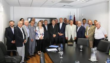 Primer Fondo de Financiamiento Productivo Mutual - Cooperativo - INAES - Mutual del Club Atlético Pilar