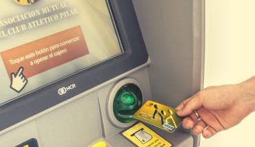 Cómo dar de alta tu tarjeta de débito VISA Mutual - Mutual del Club Atlético Pilar